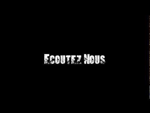 RimX ft Leto - Ecoutez Nous (HD) 2012 New