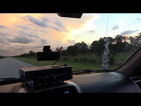 Snippets from the Field - Southeastern United States Weather