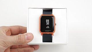 Купил 'Apple Watch' от Xiaomi