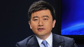 CCTV News Anchor Tied to Chinese Bank Scandal (LinkAsia: 7/25/14)