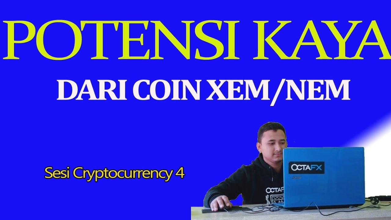 kaya dari trading bitcoin