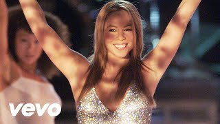 Mariah Carey - Love Hangover & Heartbreaker (Live At VH1 Divas 2000)