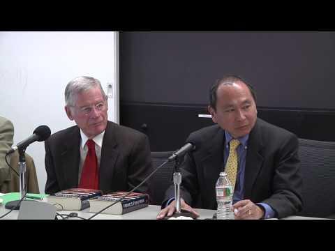 Francis Fukuyama:PoliticalOrder and Political Decay