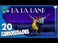 20 Curiosidades de La La Land - ¿Sabías qué..? #55 | Popcorn News