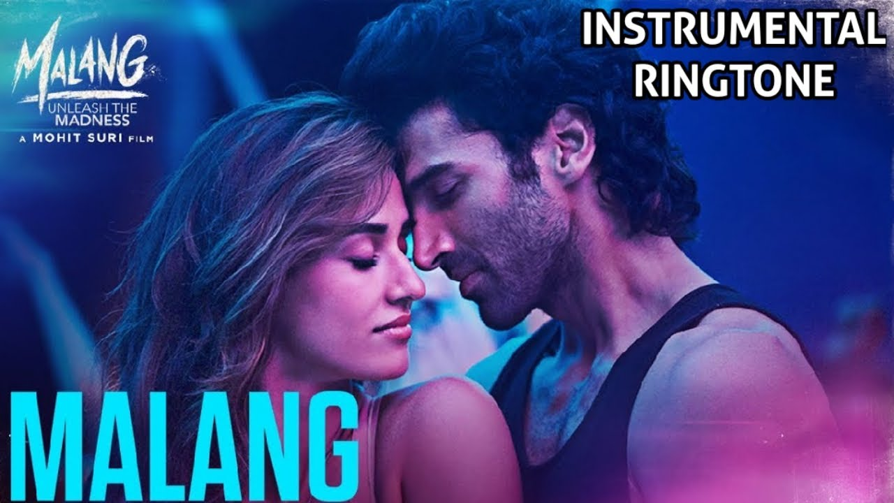 Malang Instrumental Ringtone Download 2020 Including Download Link Download Now Unix Creation Youtube