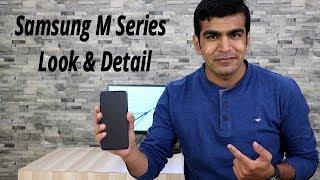 Samsung M10 ,M20, M30 FirstLook & Detail , Ab Koi Nahi Rok Sakta Samsung Ko !! HINDI