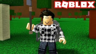 THE BEST LUMBERJACK! - ROBLOX LUMBER TYCOON