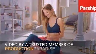 Model parship werbung name video