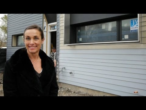 Flex House in Logan Square nears a pre-construction sellout
