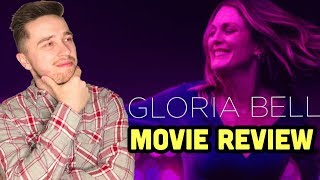 Gloria Bell (2019) - Movie Review (A24 New Movie) Video