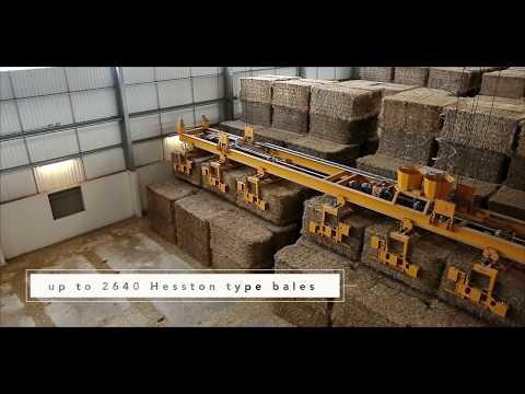 BWSC Biomass Renewable Energy Plant Snetterton