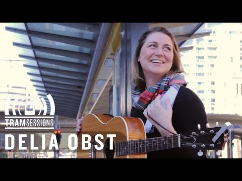 Delia Obst - Here's To Now | Tram Sessions Adelaide