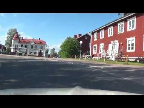 Bergviken Luleå Notviken Gammelstad Bretterbuden City No1 Schweden Sweden 13.7.2015