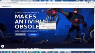 Best Antivirus 2017 Malwarebytes Top AV Software Anti malware Antivirus