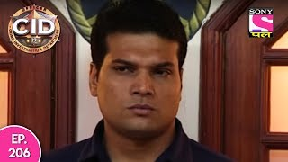 CID - सी आई डी - A Father's Revenge Part 2 - Episode 206 - 24th June, 2017 thumbnail