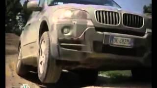Фольксваген Туаreg vs BMW X5 тест драйв БЕЗДОРОЖЬЕ(ФОЛЬКСВАГЕН ПРОТИВ БМВ НА БЕЗДОРОЖЬЕ., 2014-03-30T05:48:41.000Z)