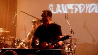 The Neal Morse Band - Slave To Your Mind (Lido, Berlin, Germany, 26.03.2017)