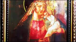 Акафист Богородице Избавление от бед страждущих