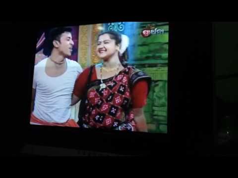 Alo mitani feat.Sameer nd aparna 1st round in nupur duet