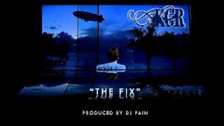 Kool G Rap ▶ The Fix (Produced by DJ Pain)