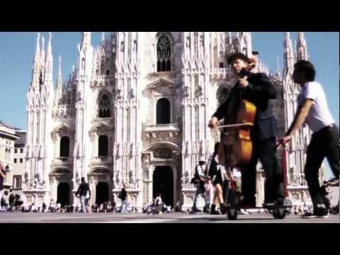 MITO SettembreMusica 2012 - Portiamo la musica ovunque!