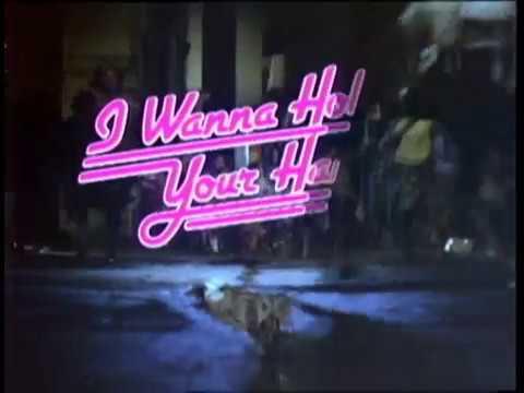 I WANNA HOLD YOUR HAND Trailer English / Spielberg Zemeckis Beatles Movie los beatles y el cine