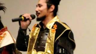 2011年1月28日埼玉地酒応援団・新年会がソニックシティで行われました。...