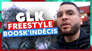 Смотреть клип Glk - Booskindécis