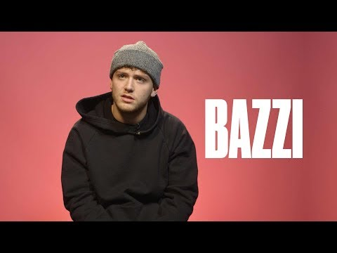 Bazzi On The Law Of Attraction, And Learning To Accept Himself