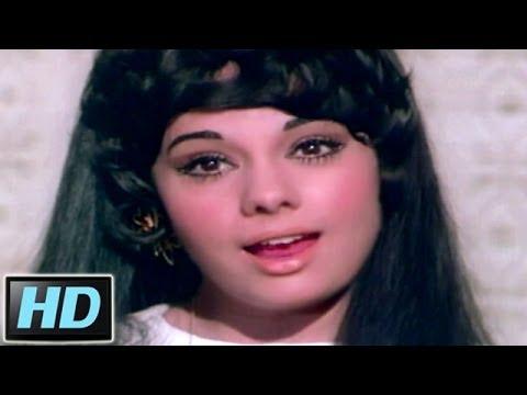 Motiyon Ki Ladi Hu Mein | Loafer (1973) | Mumtaz Dharmendra| Dance song