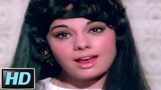 Motiyon Ki Ladi Hu Mein - Mumtaz, Dharmendra, Asha Bhosle, Loafer song