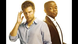 Psych: the Movie's Best Callbacks
