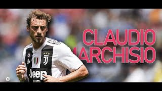 Claudio Marchisio - Welcome to F.C Zenit Saint Petersburg