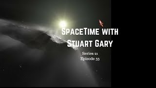 Asteroid or Comet? - SpaceTime with Stuart Gary | Astronomy Podcast