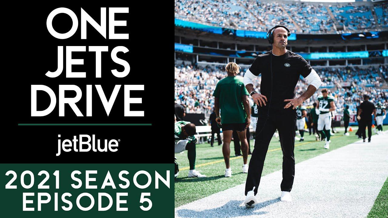 Download 2021 One Jets Drive: Episode 5 | New York Jets | NFL