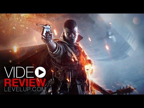Battlefield 1: Video Reseña