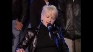 Cyndi Lauper - Strawberry Fields Forever