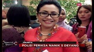 Download Video Nanik S Deyang Diperiksa Polisi sebagai Saksi Kasus Hoaks Ratna Sarumpaet - Special Report 15/10 MP3 3GP MP4