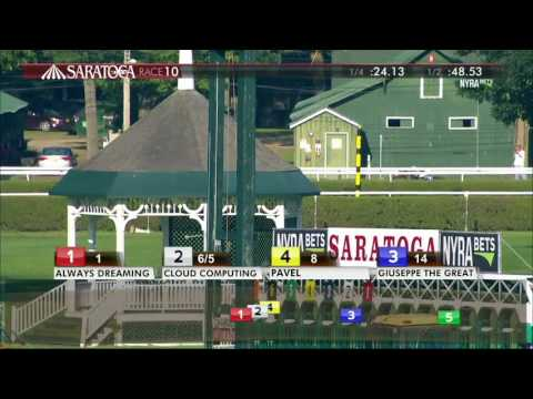 Good Samaritan - 2017 Jim Dandy Stakes