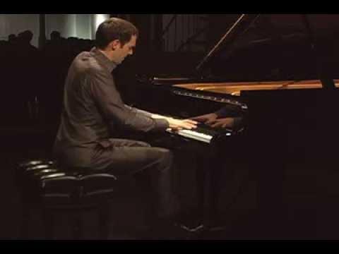 Schumann: Carnaval opus 9 (excerpts) - David Jalbert, piano