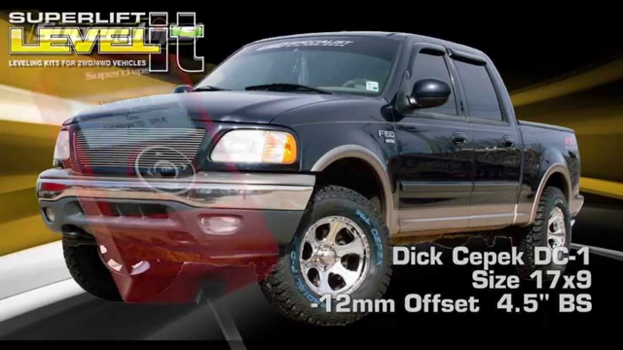 1999 Ford F150 Lift Kit - New Cars Update 2019-2020 by ...