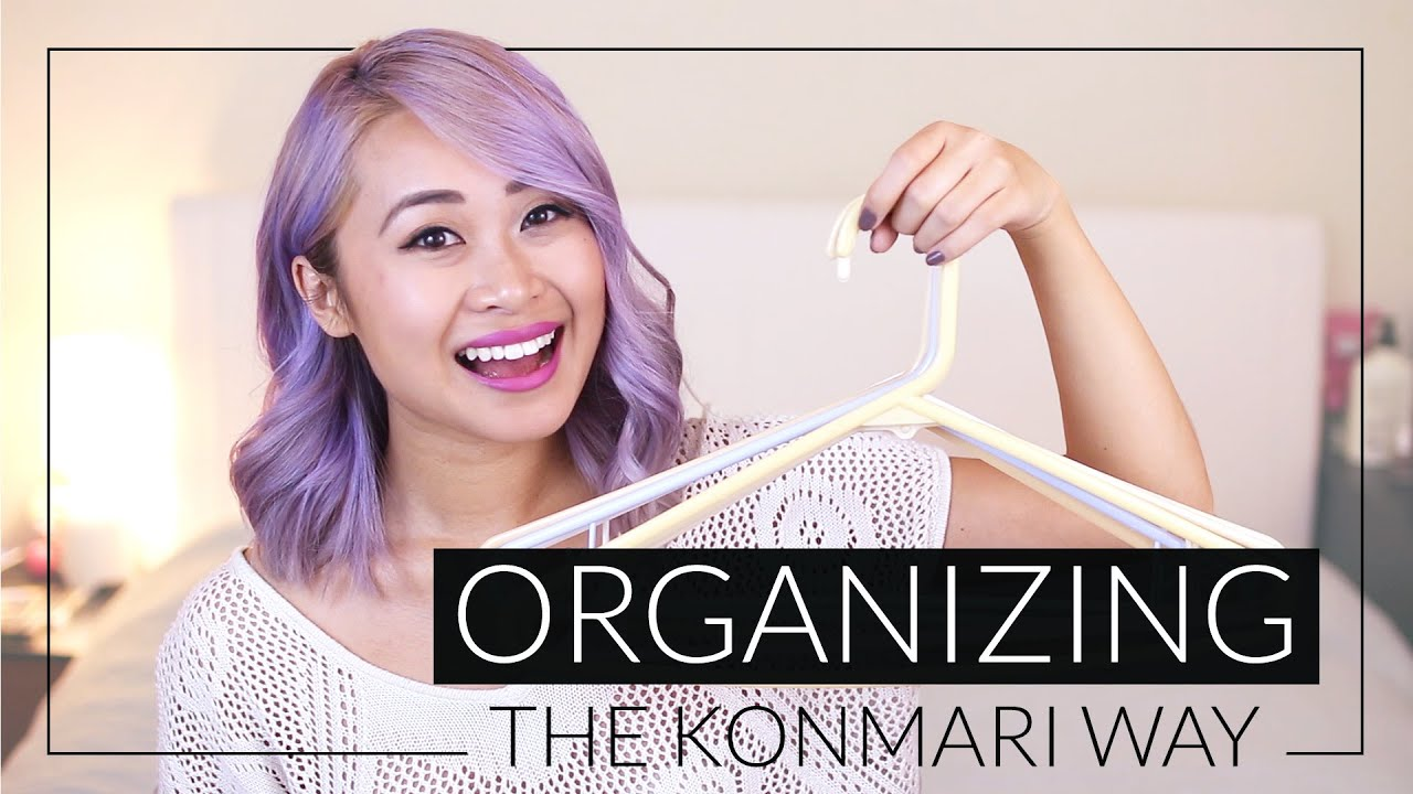 Konmari method for folding baby clothes onesies sweaters pants