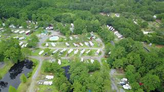 Lake Aire RV and Campground