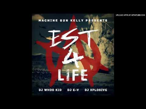 Machine Gun Kelly-Her Song