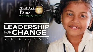 Leadership for Change with John Chambers, Nikesh Arora and Saket Modi - Recap