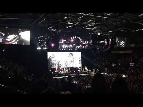 Stevie Nicks Live – Edge of Seventeen