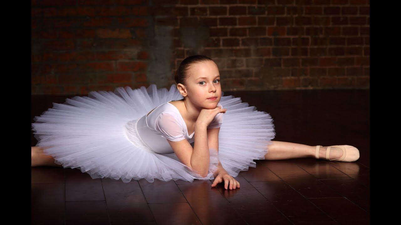 Балетный Фото-День в студии Balleta ч.1 / Фотосессия ...