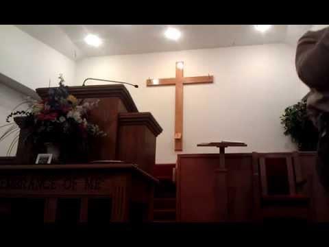 Brush Creek Chapel Baptist Church