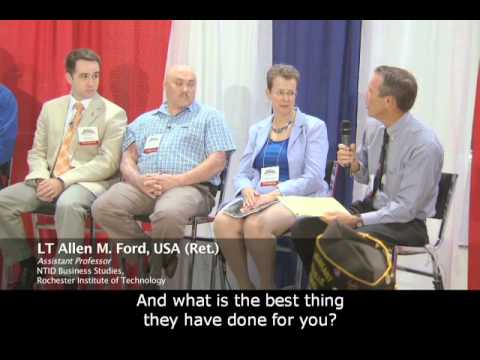 Veterans with Hearing Loss: Panel Highlights