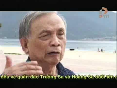 Paracels VietnamHoàng Sa Việt Nam